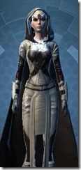 Masterwork Ancient Stalker Female Close