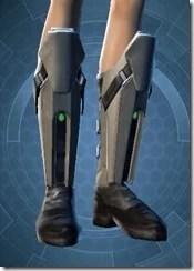 Masterwork Ancient Stalker's Boots