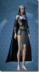 Masterwork Ancient Stalker's Robe