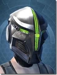 Resourceful Renegade's Helmet