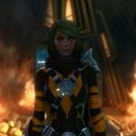 Aürelia – Star Forge