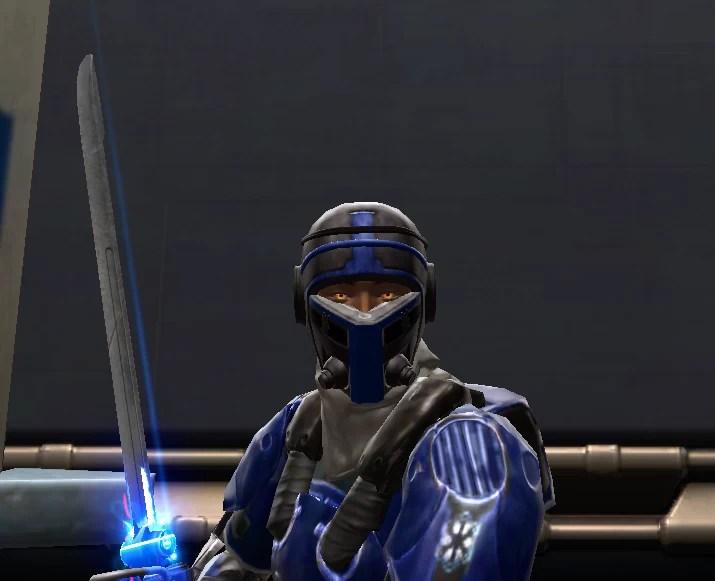 Goro Takadana/Space Ninja – Star Forge