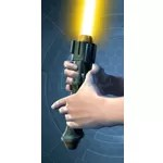 Ossan War Leader's Lightsaber