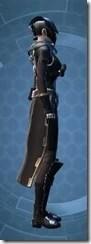 Cutthroat Buccaneer Female Right