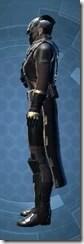 Cutthroat Buccaneer Male Side