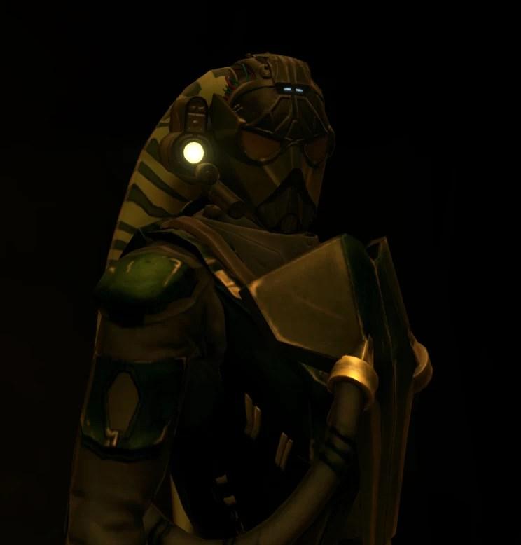 Zloane – Darth Malgus