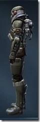 Holoshield Trooper - Male Side