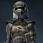 Holoshield Trooper