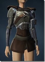 Holoshield Trooper's Chestguard
