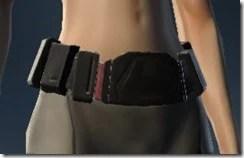 Intelligence Agent's Belt