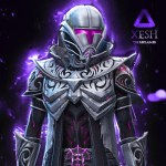 Xesh the Avenger – Satele Shan