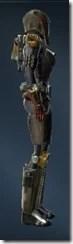 Apex Predator Female Right
