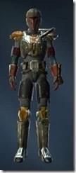 Apex Predator Male Front