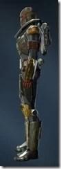 Apex Predator Male Side