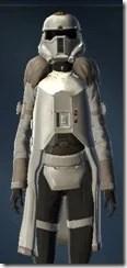 Arctic Trooper - Female Close