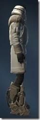 Arctic Trooper - Male Right