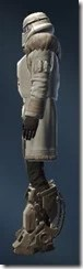Arctic Trooper - Male Side