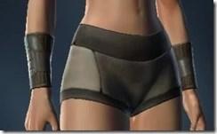 Endless Offensive Cuffs - Female