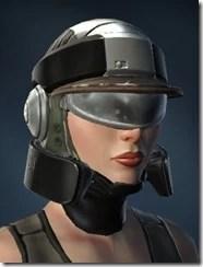 Established Foothold Headgear