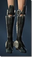 Force Bound Boots - Female