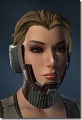 Headgear of Murderous Revelation - Female