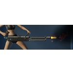 Incinerator Weapon Tuning