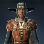 [Smuggler – Gunslinger] Outlaws Parlay (Pub)