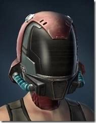 Precise Targeter's Headgear