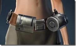Probe Tech's Belt