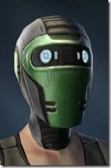 Quick Thinker's Headgear