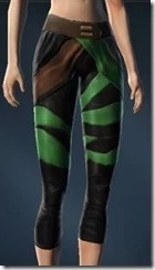 Quick Thinker's Leggings