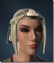 Rebuking Assault Headgear - Female