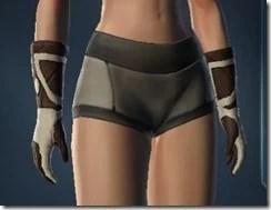 Revitalized Mystic Gloves - Female