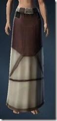 Saber Master Lower Robe