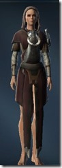 Saber Master Robes