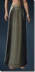 Soulbender's Lower Robe - Female