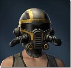 Squad Leader's Helmet