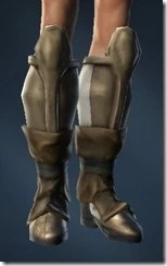 Tech Medic's Boots