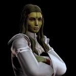 Cordia Calee – Darth Malgus