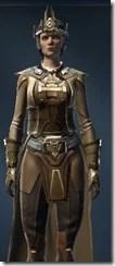 Avenger - Female Close