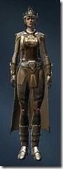 Avenger - Female Front