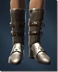 Avenger's Boots