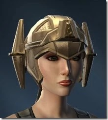 Headgear of Dying Precision