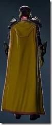 Trishin's Retort Dyed Rear
