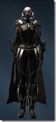 Trishin's Retort - Female Front