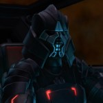 Darth Azray'ell - Darth Malgus