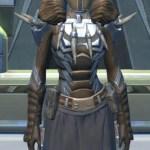 Armorah – Star Forge