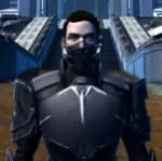 Darth Infinitus – Darth Malgus