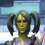 Lyn Deathblow – Star Forge