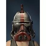 Demolisher's Helmet